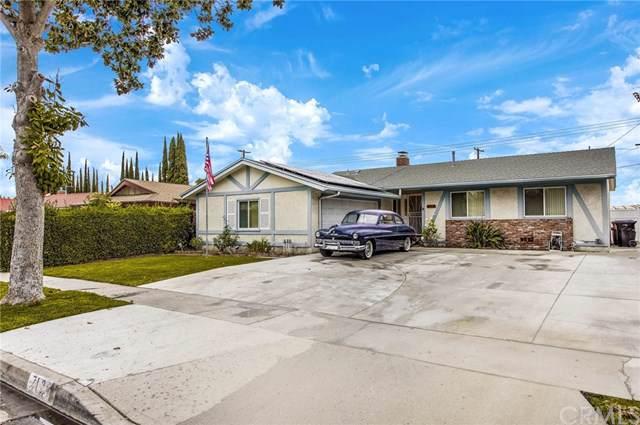712 S Meade Avenue, Fullerton, CA 92833 (#PW19277970) :: Brandon Hobbs Group
