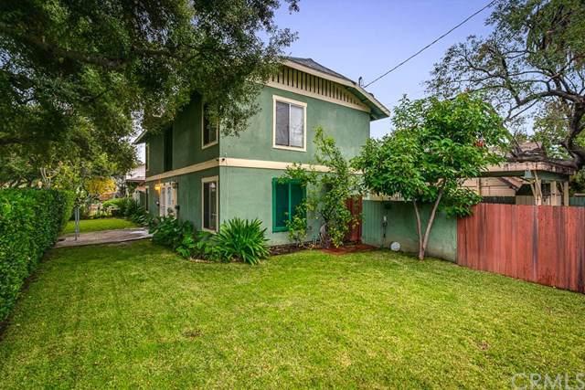 156 E Hammond Street, Pasadena, CA 91103 (#AR19277981) :: Coldwell Banker Millennium