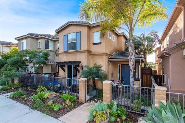 517 N Cedros, Solana Beach, CA 92075 (#190064428) :: Brandon Hobbs Group