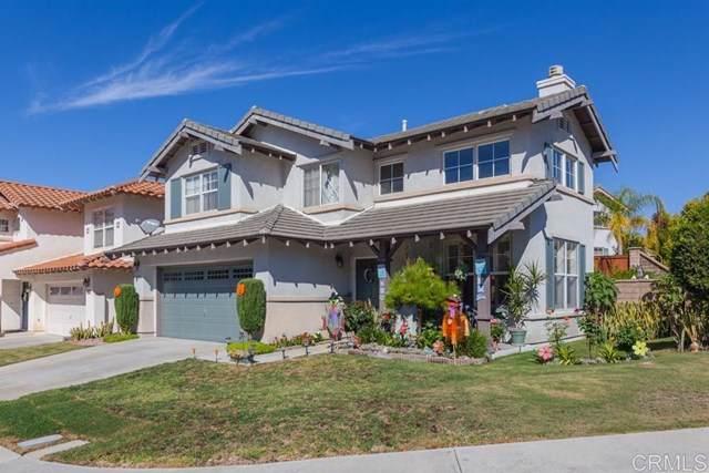 2531 Oak Knoll Ct, Chula Vista, CA 91914 (#190064431) :: The Najar Group