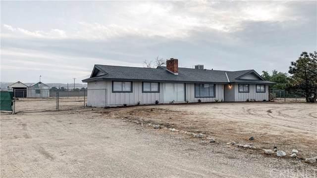 6008 E Avenue T2, Palmdale, CA 93552 (#SR19278015) :: Z Team OC Real Estate