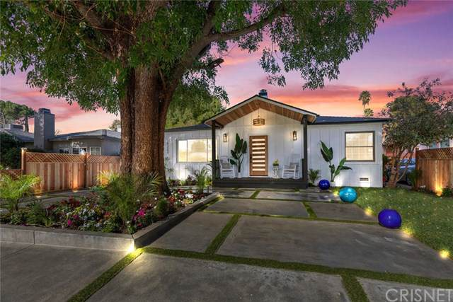 14323-14325 Miranda Street, Sherman Oaks, CA 91401 (#SR19278010) :: The Brad Korb Real Estate Group