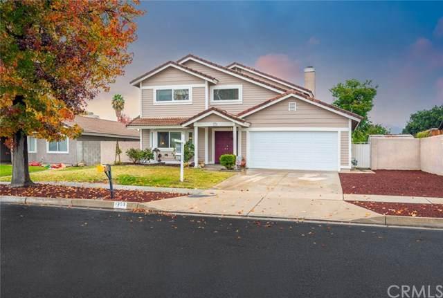 1359 Mona Avenue, Redlands, CA 92374 (#EV19275722) :: Allison James Estates and Homes