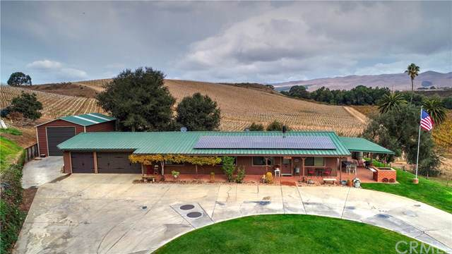 3549 Dominion Road, Santa Maria, CA 93454 (#PI19276742) :: RE/MAX Parkside Real Estate