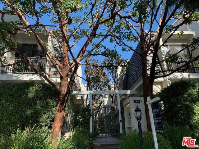 1037 16TH Street #7, Santa Monica, CA 90403 (#19533068) :: Crudo & Associates