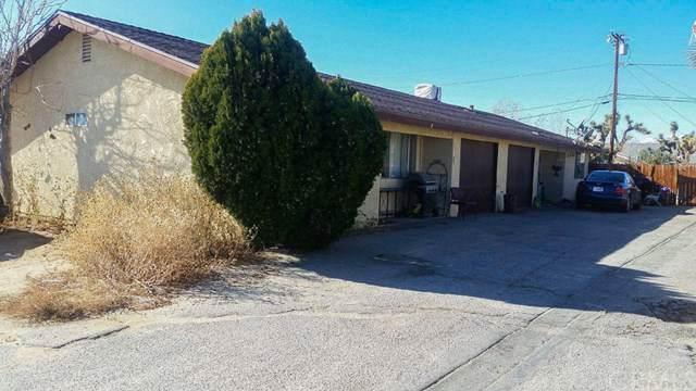 6450 Balboa Avenue, Yucca Valley, CA 92284 (#JT19276201) :: RE/MAX Masters