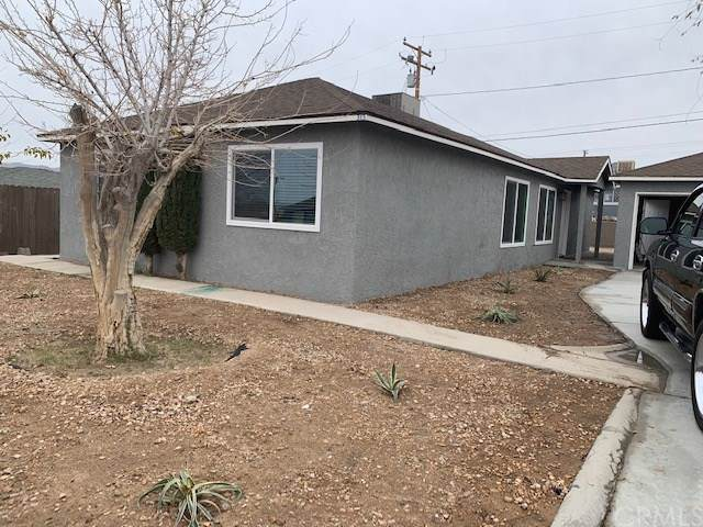 313 Mary Ann, Barstow, CA 92311 (#IV19278110) :: Sperry Residential Group