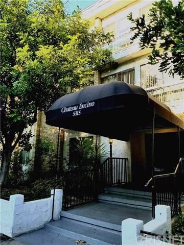 5315 Zelzah Avenue #1, Encino, CA 91316 (#SR19249074) :: Sperry Residential Group