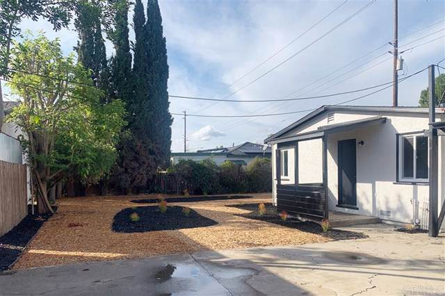 187 E E Washington Ave, El Cajon, CA 92020 (#190064434) :: The Ashley Cooper Team