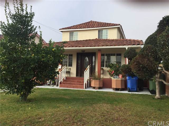 3749 Strang Avenue, Rosemead, CA 91770 (#WS19277975) :: Sperry Residential Group