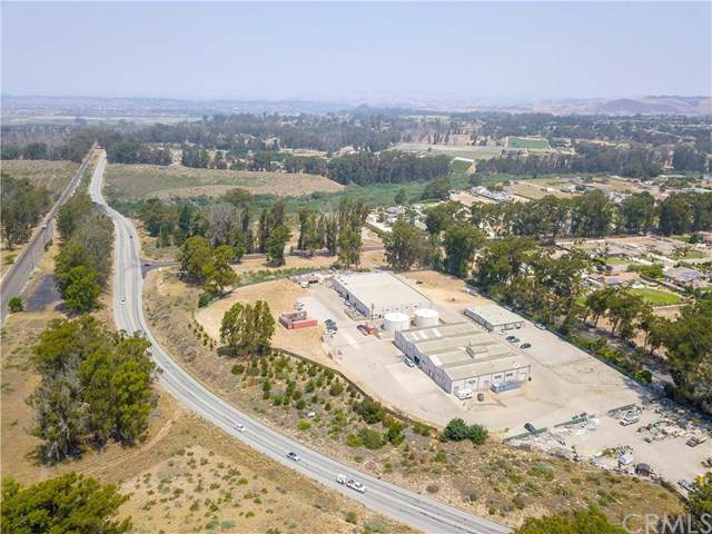 1291 Mesa View Drive, Arroyo Grande, CA 93420 (#PI19278129) :: Sperry Residential Group