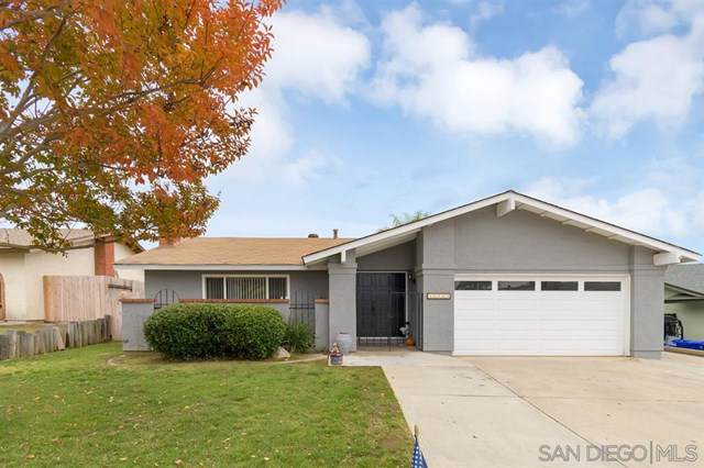 12733 Corte Rayito, Poway, CA 92064 (#190064440) :: Sperry Residential Group