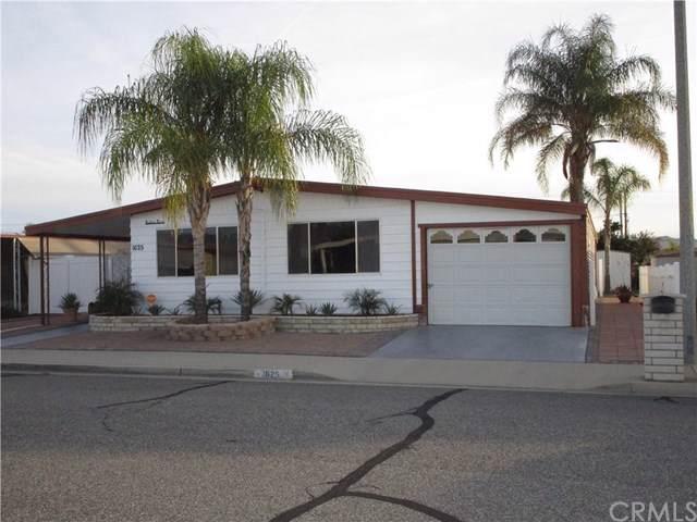 1625 Santa Susana Drive, Hemet, CA 92543 (#SW19278098) :: Go Gabby