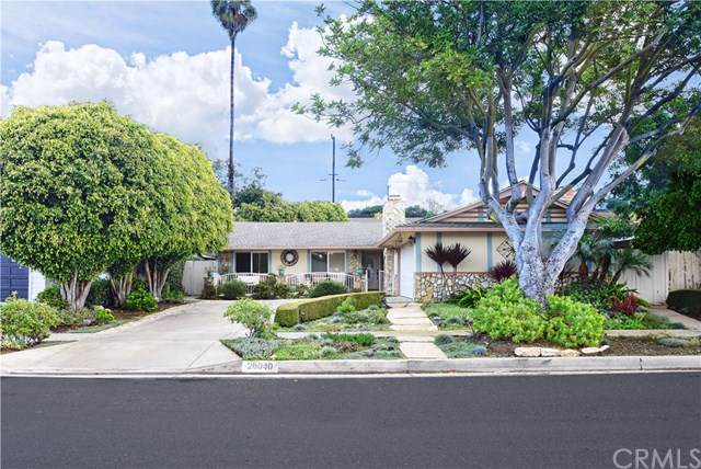28040 Lomo Drive, Rancho Palos Verdes, CA 90275 (#PV19278077) :: Sperry Residential Group