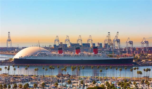 388 E Ocean Boulevard P10, Long Beach, CA 90802 (#PW19244276) :: Sperry Residential Group