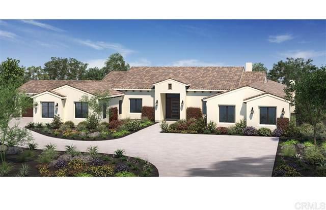 6925 Circo Diegueno, Rancho Santa Fe, CA 92067 (#190064449) :: RE/MAX Innovations -The Wilson Group