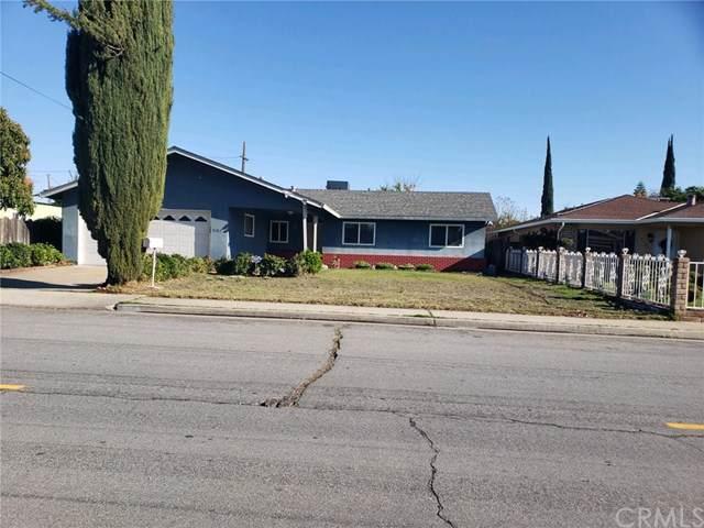 1107 5th Street, Livingston, CA 95334 (#MC19278184) :: Allison James Estates and Homes