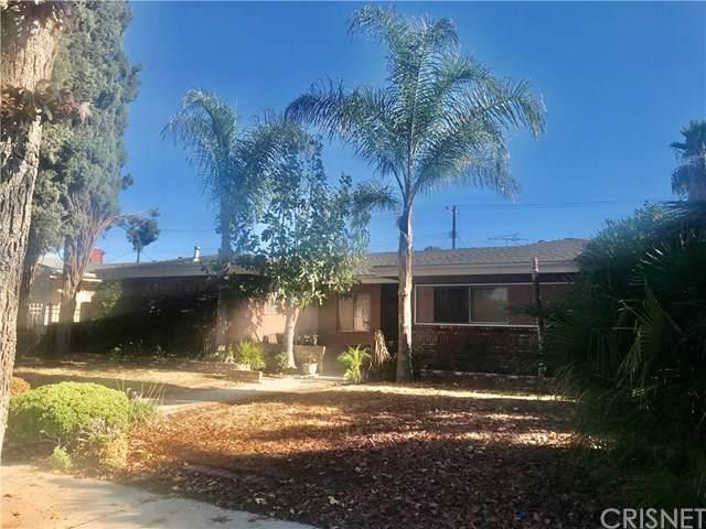 9232 Hayvenhurst Avenue, North Hills, CA 91343 (#SR19278210) :: Sperry Residential Group