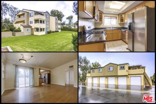 5046 Los Morros Way #91, Oceanside, CA 92057 (#19535696) :: Sperry Residential Group