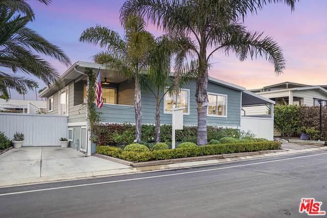 29500 Heathercliff Road #40, Malibu, CA 90265 (#19535638) :: RE/MAX Innovations -The Wilson Group