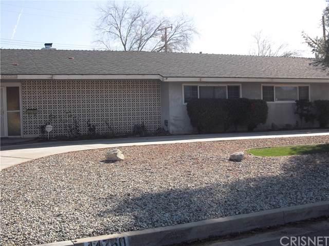 44760 W Lowtree Avenue, Lancaster, CA 93534 (#SR19278228) :: RE/MAX Estate Properties