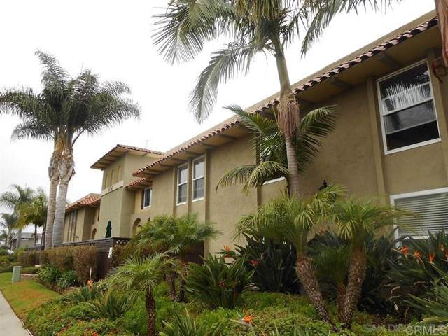 6750 Beadnell Way #20, San Diego, CA 92117 (#190064447) :: The Najar Group