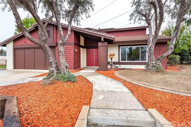 4743 Argo Circle, La Verne, CA 91750 (#CV19278123) :: Sperry Residential Group