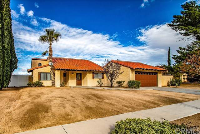 56854 Mountain View Trail, Yucca Valley, CA 92284 (#JT19276102) :: RE/MAX Masters