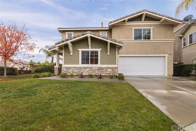 24916 Greenbrier Court, Corona, CA 92883 (#IV19277564) :: Sperry Residential Group