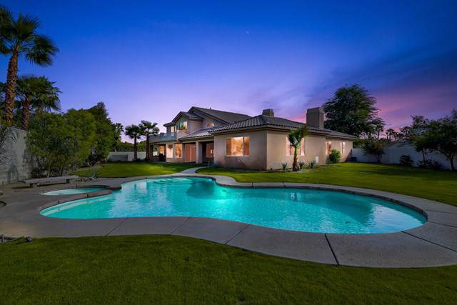 8 Queens Court, Rancho Mirage, CA 92270 (#219035096DA) :: The Costantino Group | Cal American Homes and Realty