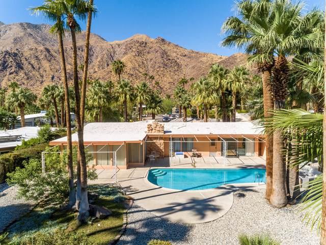 1300 Granito Circle, Palm Springs, CA 92262 (#219035109PS) :: eXp Realty of California Inc.
