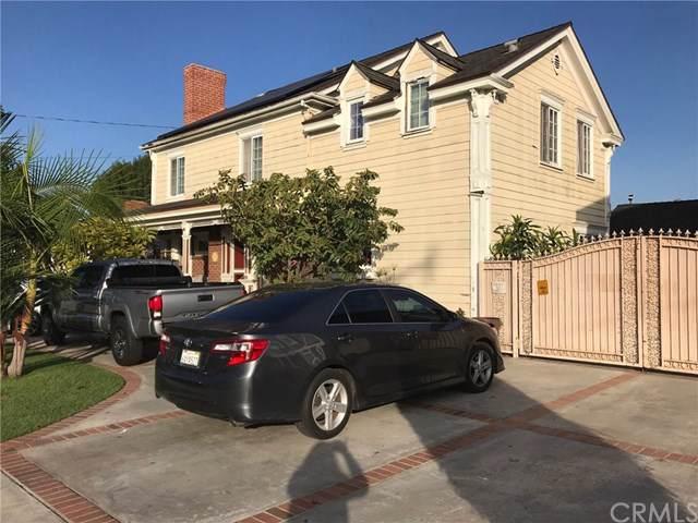 10123 Maple Street, Bellflower, CA 90706 (#DW19277934) :: Better Living SoCal