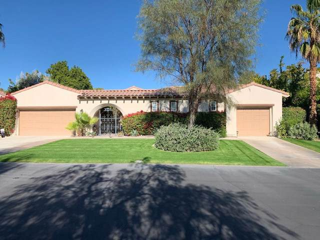 3 Pinewood Circle, Rancho Mirage, CA 92270 (#219035100DA) :: Crudo & Associates