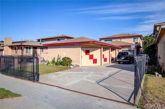 11880 Eucalyptus Avenue, Hawthorne, CA 90250 (#PV19278330) :: Frank Kenny Real Estate Team, Inc.