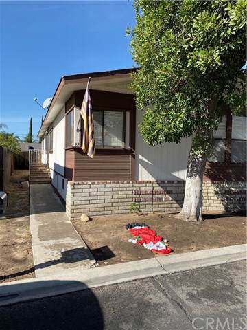 7717 Church Avenue #22, Highland, CA 92346 (#IV19278380) :: Sperry Residential Group