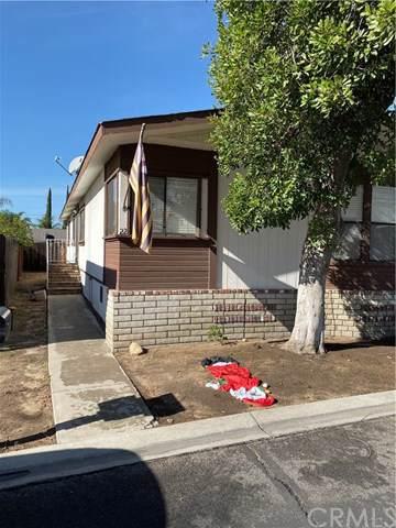 7717 Church Avenue #22, Highland, CA 92346 (#IV19278380) :: Mark Nazzal Real Estate Group