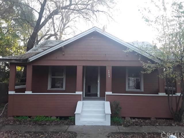 1750 Oak Street, Oroville, CA 95965 (#SN19276937) :: The Laffins Real Estate Team