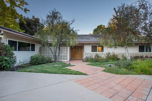 23557 Long Valley Road, Hidden Hills, CA 91302 (#SR19278360) :: Crudo & Associates