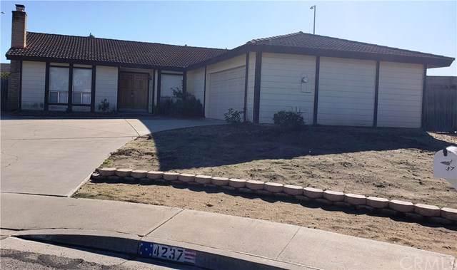 4237 Hibiscus Court, Santa Maria, CA 93455 (#PI19278399) :: RE/MAX Parkside Real Estate