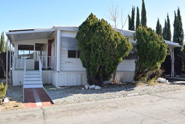 7425 Church #19, Yucca Valley, CA 92284 (#JT19278393) :: RE/MAX Masters