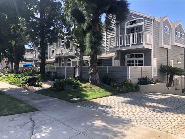 125 S Lucia Avenue #6, Redondo Beach, CA 90277 (#OC19278386) :: Allison James Estates and Homes