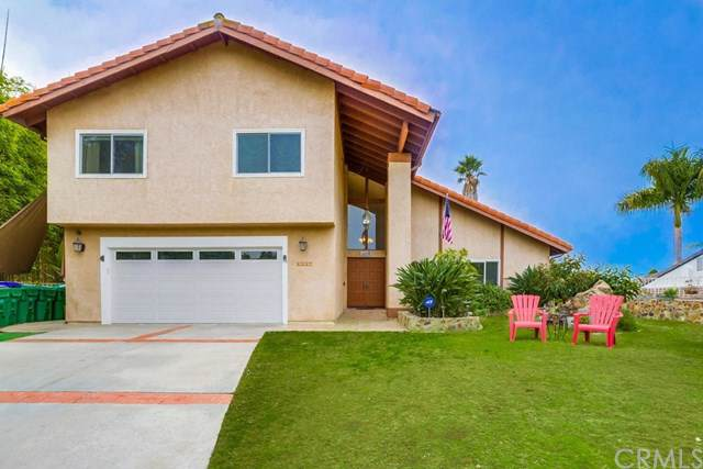 6537 Vispera Place, Carlsbad, CA 92009 (#PW19278384) :: The Miller Group
