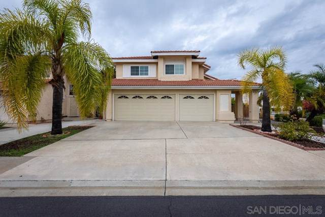 8196 Torrell Way, San Diego, CA 92126 (#190064492) :: The Najar Group