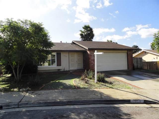 1553 Brook Rd, San Marcos, CA 92069 (#190064496) :: Harmon Homes, Inc.
