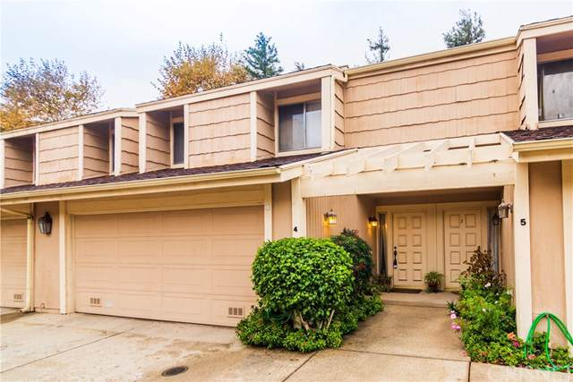 18180 Andrea Circle N #4, Northridge, CA 91325 (#SR19278235) :: Sperry Residential Group
