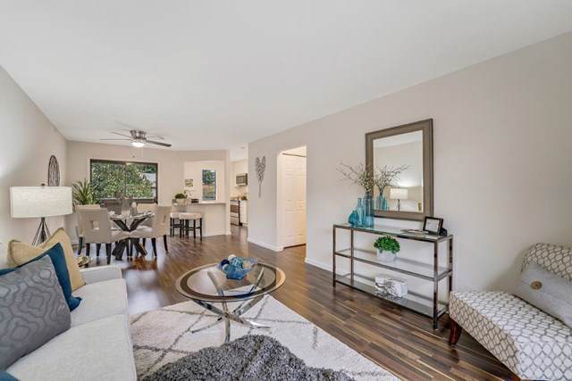 538 Ironwood Terrace #7, Sunnyvale, CA 94086 (#ML81777028) :: Harmon Homes, Inc.