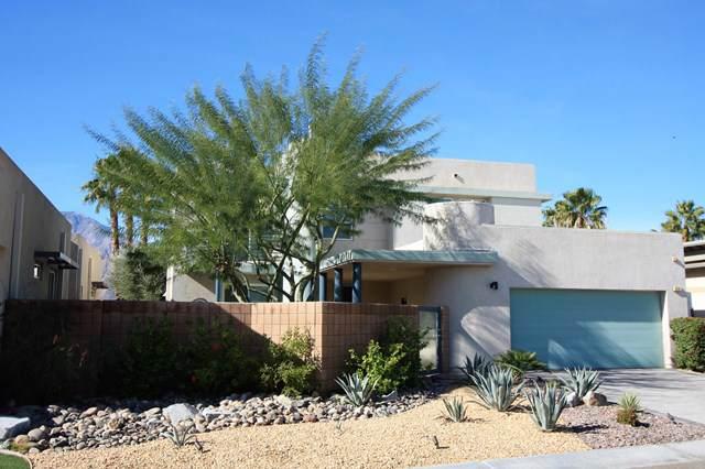 829 Spaulding Lane, Palm Springs, CA 92262 (#219035134PS) :: Z Team OC Real Estate