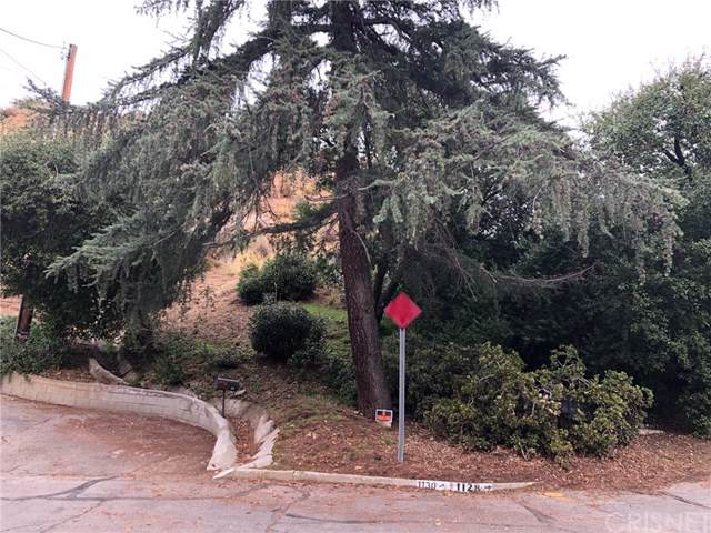 0 Magnolia, Burbank, CA  (#SR19278427) :: The Brad Korb Real Estate Group