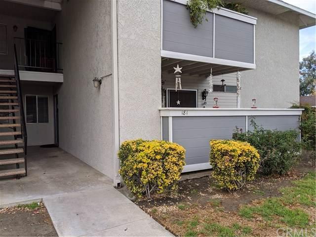 26200 Redlands Boulevard #181, Redlands, CA 92354 (#EV19277310) :: Allison James Estates and Homes