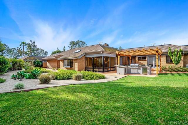 4484 Los Pinos, Rancho Santa Fe, CA 92067 (#190064507) :: RE/MAX Innovations -The Wilson Group